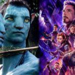 Reestreno de Vengadores Endgame Vs Avatar: ¿La superará en taquilla?