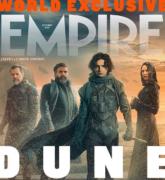 Película Dune (2020), el estreno más esperado de ciencia ficción