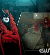 ¿Ya viste la Serie Batwoman? ¡Ya viene la segunda temporada!