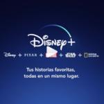 Series de Disney Plus que puedes disfrutar en familia