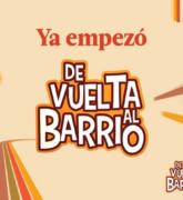 ¿Ya viste la Serie De Vuelta al Barrio? ¡Tiene nueva temporada!